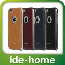 """moshi iGlaze Napa Vegan Leather Case for iPhone 6 / 6S (4.7"""")"""