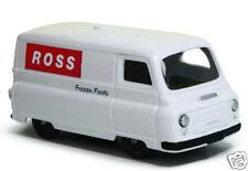Corgi DG202009 Morris J2 Van Ross Frozen Food 1/76 Scale 00 Gauge T48 Post