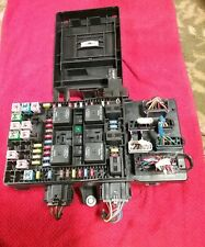 2004 04 Ford f150 Truck Fuse Junction Box Relay Computer Unit OEM 4L3T-14A067-CH