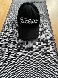 Titleist Golf Cap Hat