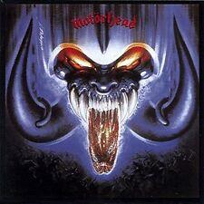 Rock 'n' Roll by Motorhead CD 5050749206725
