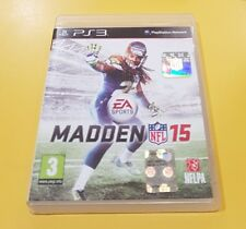 Madden NFL 15 GIOCO PS3