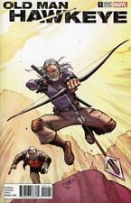 Old Man Hawkeye #1 Variant Ron Lim Cover