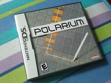 POLARIUM -US- Nintendo DS NTR-ASNE-USA