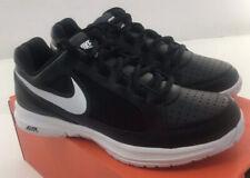 Nike Air Vapor Ace Athletic Tennis Shoes Size 10.5 Black.