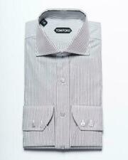 Chemises de costume blanc Tom Ford pour homme