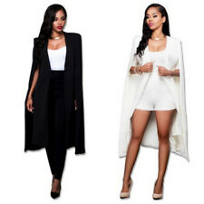 Trench Coat Cardigan Plus Size Fashion Explosion Outerwear High Quality Jacket