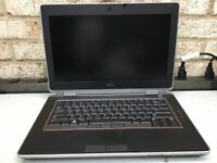Computer Laptop ONLY FOR PARTS Dell Latitude E6420 i5 2.50GHz Frame Cover Lcd