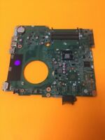 Genuine HP 15-F387WM Laptop MOTHERBOARD DA0U93MB6D0 **AS-IS** A1-Z3-L5