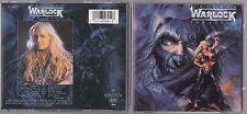 Warlock  - Triumph & Agony (CD, Mar-2003, Mercury) DORO