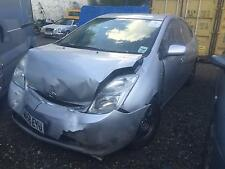 2008 Toyota Prius 1.5 CVT T Spirit SPARES OR REPAIRS/SALVAGE