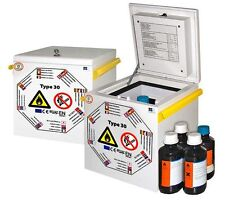 Surface Mounted Bordogna Cabinet to protect flammable products (1 Hr Fire) key