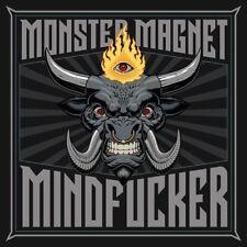 Monster Magnet - MindF**ker [New CD]