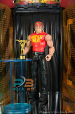 WWE AEW ROH WCW ECW IMPACT NXT MATTEL K WM31 BASIC HULK HOGAN REAL AMERICAN