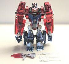 Transformers Beast Machines Supreme Class PRIMAL PRIME