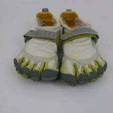 Vibram Five Fingers Trail Running Shoes. Preowned. Size 44. US mens size 10