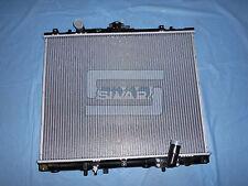 Radiatore acqua motore Mitsubishi L200 K74 2.5 MR571147 Sivar C498302