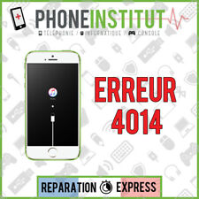 Reparation erreur 4014 itunes iphone 4S