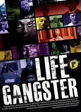 NEW Life Of A Gangster (DVD)