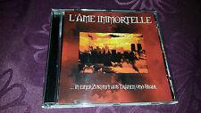 CD L'ame Immortelle / In einer Zukunft aus Tränen und Stahl - Album