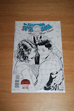 AMAZING SPIDER-MAN Renew your vows #5 - 1:250 Queseda VARIANT
