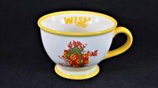 Starbucks Holiday 2007 Footed Mug – Wish