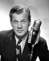 CBS OLD TV RADIO PHOTO Joseph Cotten In The Series America - Ceiling Unlimited 2