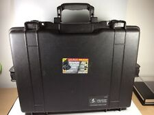 PELICAN 1495 Deluxe Computer Case - EXCELLENT CONDITION (USED)