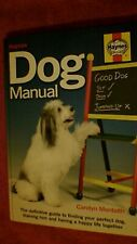 Haynes - The Dog Manual - 2007