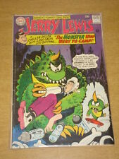 ADVENTURES OF JERRY LEWIS #90 VG (4.0) DC COMICS SEPTEMBER 1965 **