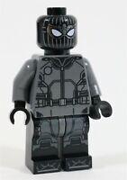 NEW LEGO SPIDER-MAN STEALTH SUIT MINIFIGURE 76128 MARVEL AVENGERS
