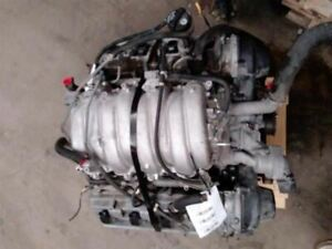 Engine 4.7L VIN T 5th Digit 2UZFE Engine Fits 01-04 SEQUOIA 8715765
