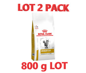 Royal Canin URINARY S/O MODERATE CALORIE CAT 0.4kg - dry food for cats