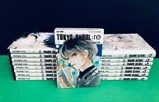 TOKYO GHOUL RE stagione completa 1/16 - Manga J POP