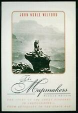 *NEW* The Mapmakers, Revised Edition