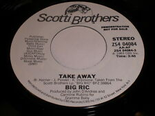 Big Ric: Take Away 45
