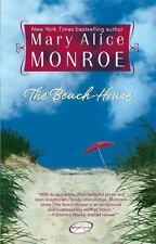 THE BEACH HOUSE a paperback novel by Mary Alice Monroe FREE SHIPPING