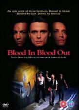 Blood in Blood out Action Thriller Movie 2004 DVD Region 2