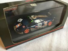 Minichamps 1:43 le Mans 1995 Golf Course Mclaren F1 GTR Bellm , Blundell, Sala