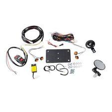 Can-Am Outlander Renegade Max L Tusk ATV Horn Light Turn Recessed Signal Kit