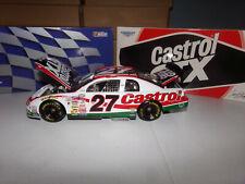 1/18 CASEY ATWOOD #27 CASTROL GTX 1999 ACTION NASCAR DIECAST