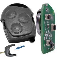 Auto Schlüssel Fernbedienung 433 MHz Funk Fernbedienung Platine f. FORD