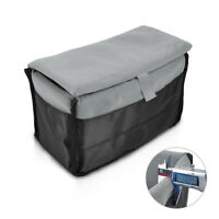 Black Insert Padded Camera Bag DSLR Inner Folding Divider Partition Protect Case