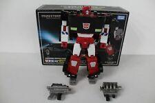 Transformers Masterpiece G2 Sideswipe Lambor complete Takara MP-12G G1
