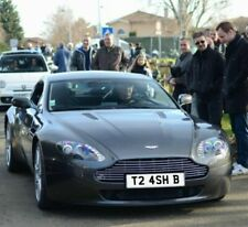 T2  ASH B  Personalised Number Plate T24SHB