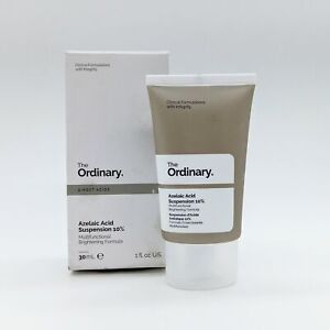 The Ordinary Multifunctional Brightening Formula Gel 30ml - NEW - Damaged Box