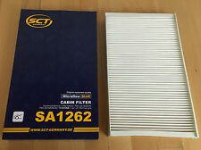 INNENRAUMFILTER SCT GERMANY MERCEDES VITO VIANO W639 CABIN FILTER