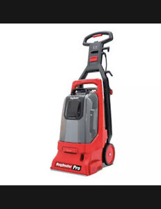 Rug Doctor Pro Commercial Cleaning Machine