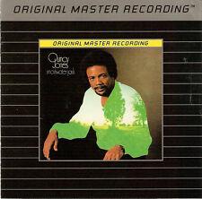 Quincy Jones – Smackwater Jack - MFSL GOLD CD MINT
