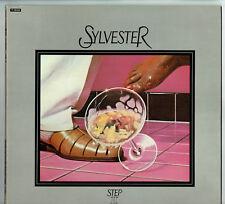 """33 tours SYLVESTER Disque Vinyle LP 12"""" YOU MAKE ME FEEL - FANTASY 5959"""
